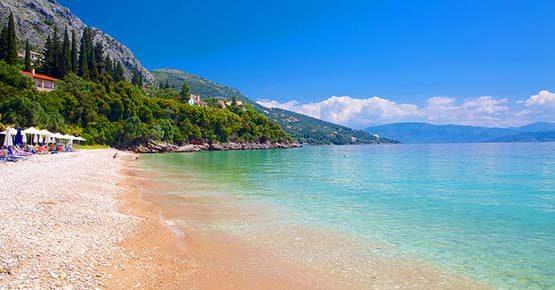 Barbati Corfu - Signature Villas Corfu