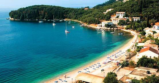 Kalami Corfu - Signature Villas Corfu
