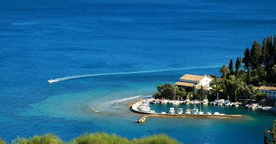 Kouloura Corfu - Signature Villas Corfu